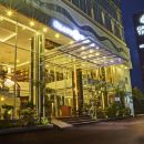 日惹大特喬克羅酒店(Grand Tjokro Hotel Yogyakarta)