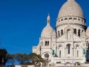 鐘樓巴黎15埃菲爾鐵塔酒店(Campanile Paris 15 - Tour Eiffel)