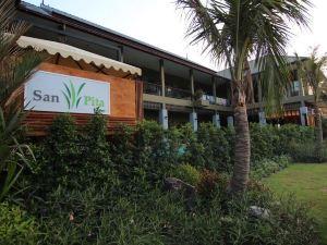 聖皮塔度假村(San Pita Resort)