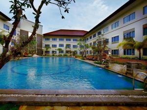 民丹島阿斯頓丹戎檳榔酒店&會議中心