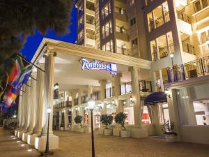 旺多姆麗笙酒店(Radisson Blu le Vendome)