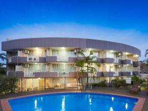 布里斯班惠靈頓公寓酒店(The Wellington Apartment Hotel Brisbane)