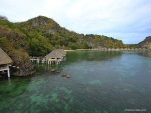 巴拉望埃普利泰泰島愛妮島度假村酒店(El Nido Resorts Apulit Island - Taytay Palawan)
