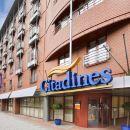 馨樂庭倫敦巴比肯酒店(Citadines Barbican London)