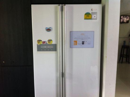 新加坡ABC高級旅舍(ABC Premium Hostel Singapore)公共區域