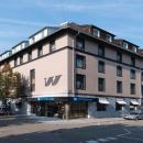 曼海姆溫德姆酒店(Wyndham Mannheim)
