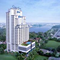 素坤逸中心飯店酒店預訂