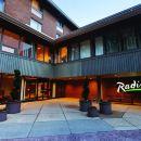 巴爾的摩十字鑰匙麗笙酒店(Radisson Hotel Cross Keys Baltimore)