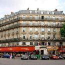 巴黎北站美爵酒店(Mercure Paris Terminus Nord)