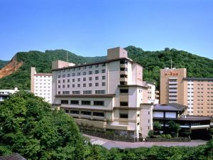登別溫泉第一瀧本館(Noboribetsu Onsen Dai-ichi Takimotokan)