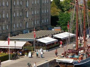 哥本哈根埃德莫瑞酒店(Copenhagen Admiral Hotel)