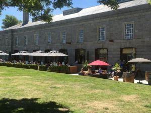 威廉皇家庭院米爾斯面包店公寓(Royal William Yard Mills Bakery)