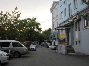 維斯塔娜沃塔斯凱公寓(Vlstay Apartament na Svetlanskoy)