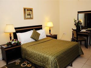 奧哈亞特公寓酒店(Al Hayat Hotel Apartments)