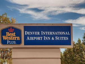 丹佛國際機場貝斯特韋斯特優質套房酒店(Best Western Plus Denver International Airport Inn & Suites)