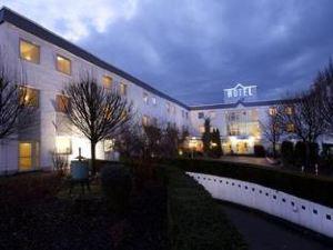 威斯巴登奧斯特舒適酒店(Comfort Hotel Wiesbaden Ost)