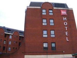 伯明翰中心新街站宜必思酒店(Ibis Birmingham Centre New Street Station Hotel)