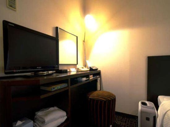 福岡運河城華盛頓酒店(Canal City Fukuoka Washington Hotel)家庭四人房