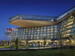 河內JW萬豪酒店(JW Marriott Hotel Hanoi)