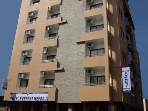 尼泊爾珠峰酒店(Hotel Everest Nepal)