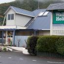 懷卡瓦灣度假公園汽車旅館(Waikawa Bay Holiday Park and Parks Motel)