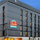 法蘭克福中心星辰酒店(Star Inn Hotel Frankfurt Centrum)
