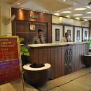 維博哈弗哈什酒店(Hotel Vibhavharsh)