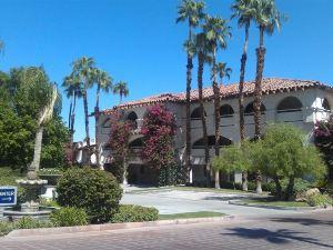 拉斯布里薩斯貝斯特韋斯特優質酒店(Best Western Plus Las Brisas Hotel)