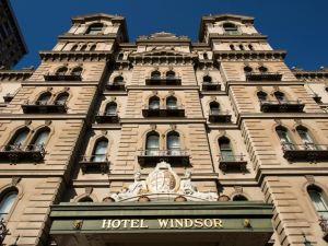 溫莎酒店(The Hotel Windsor)