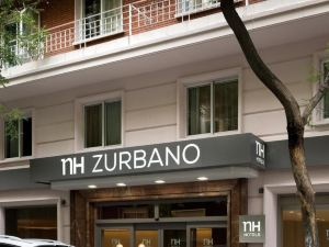 NH組巴諾酒店(NH Zurbano Madrid)