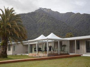 法蘭士約瑟夫綠洲酒店(Franz Josef Oasis Accommodation)