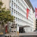 漢諾威城際酒店(IntercityHotel Hannover)