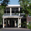 貝斯特韋斯特馬克斯泰酒店(Best Western Marks Tey Hotel)