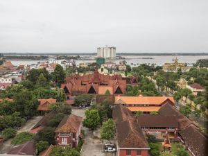 金邊Okay精品酒店(Okay Boutique Hotel Phnom Penh)