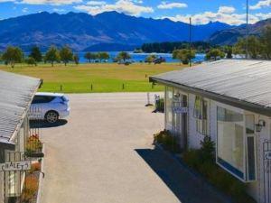 瓦娜卡湖美景汽車旅館(Wanaka View Motel)