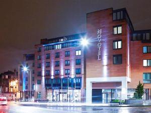 愛丁堡中心諾富特酒店(Novotel Edinburgh Centre)