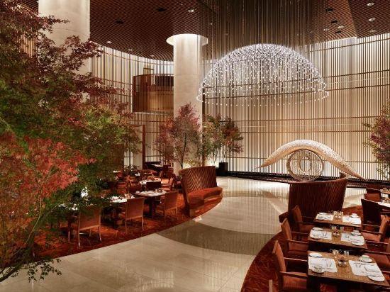 東京半島酒店(The Peninsula Tokyo)公共區域