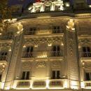 尼斯博斯科洛伊斯德拉酒店,傲途格精選(Boscolo Exedra Nice, Autograph Collection)