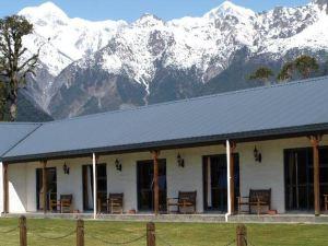 庫克山景汽車旅館(Mt Cook View Motel)