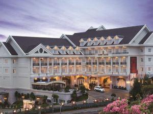薩米大叻酒店(Sammy Dalat Hotel)