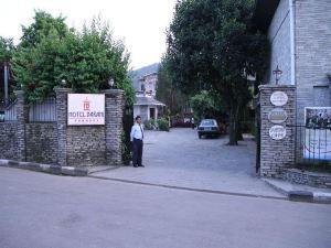 巴拉喜島酒店(Hotel Barahi)