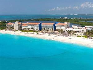 坎昆威斯汀Spa度假酒店(The Westin Resort & Spa Cancun)