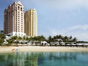 宿務麥克坦島瑞享酒店(Movenpick Hotel Mactan Island Cebu)