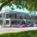 基督城瑞吉斯拉帝默酒店(Rydges Latimer Christchurch)