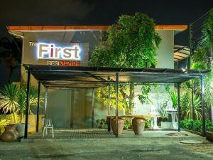 第一咖啡公寓(The First Residence and Cafe)