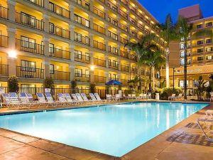 阿納海姆萬豪費爾菲爾德酒店(Anaheim Fairfield Inn by Marriott)