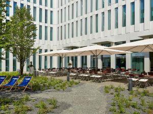 慕尼黑展覽中心H2酒店(H2 Hotel Munich Messe)