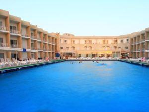 沙迦海灘酒店(Beach Hotel Sharjah)