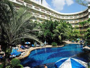 普吉島皇家天堂酒店(The Royal Paradise Hotel & Spa Phuket)