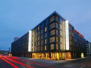 科隆萬怡酒店酒店(Courtyard by Marriott Cologne)